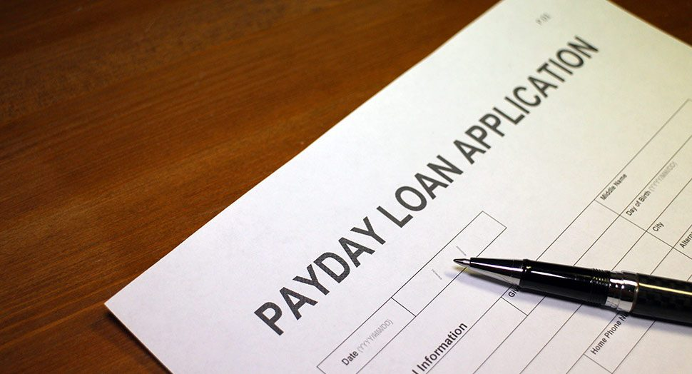 Complete overview of payday loan