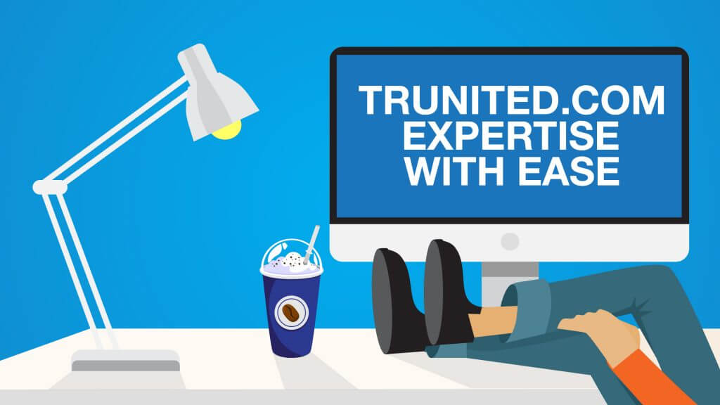 Trunited works