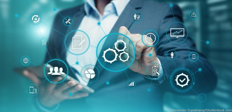 Enterprise Agility Enhancing Services
