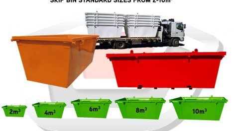 cheap skip bins sydney