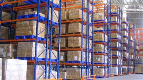 AFFORDABLE PRICING LONG LENGTH GOODS STORAGES